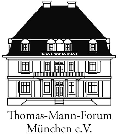 Thomas-Mann-Forum München Logo
